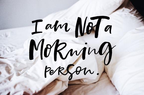 Get Better Sleep atNight